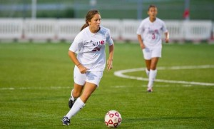 Erin DiGiovanni / Photo by SIUE Sports Information