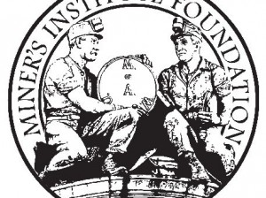 Miner's Foundation Logo