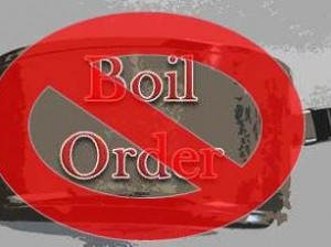Boil Order Lifted