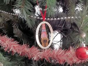 Christmas Tree / Photo by Roger Starkey