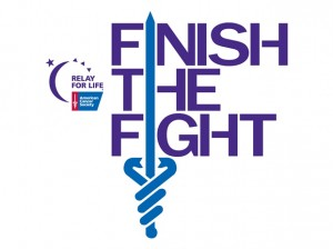 Finish the Fight Logo_Relay for Life