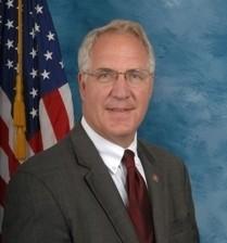 Congressman John Shimkus (R, Illinois-15)