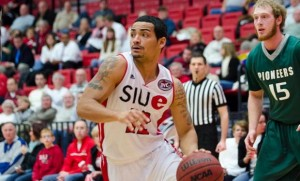 Photo by SIUE Sports Information