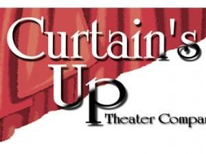CurtainsUp Logo