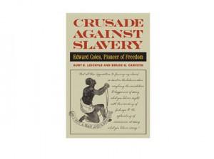 crusade against slavery-feat
