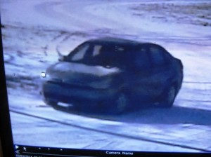 Lebanon Road Gun and Silver Heist Car, picture 4