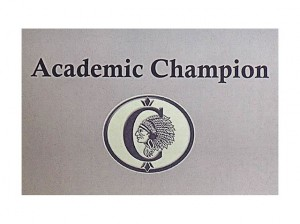 Academic Champion