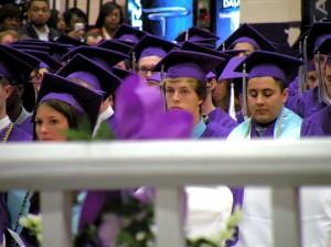 2014 CHS Graduation 9