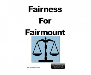 Fairness for Fairmount