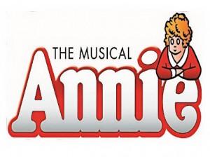 Annie Flyer