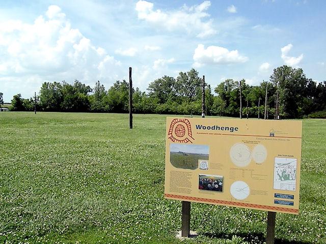 Cahokia Mound's Woodhenge to host summer solstice sunrise