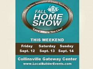 Fall Home Show logo 2014