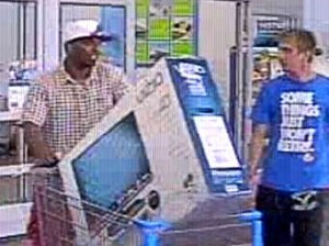 Two Collinsville suspects