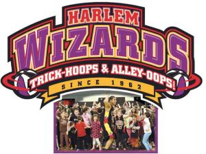 Harlam Wizards Flyer