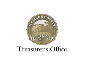 Madison County Treasure's Office Logo
