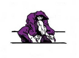 CHS wrestling logo