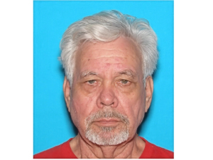 Missing Collinsville man, David A. McAdams