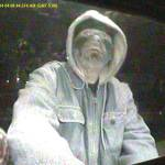 Suspect in attempted Nov. 1 ATM burglary at FCB Bank in Maryville